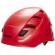 Edelrid Zodiac Helmet red